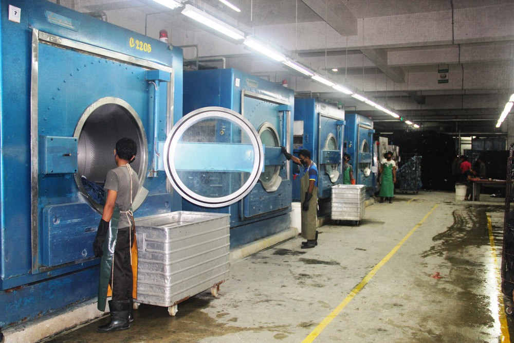 washing machine manufacturing process pdf
